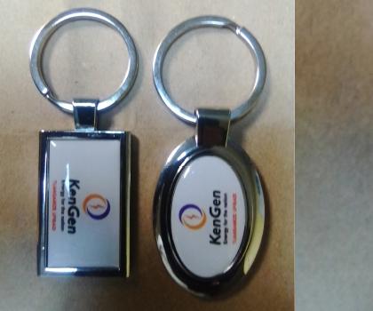Keyholders branding Nairobi