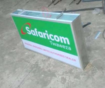 Sign making Nairobi