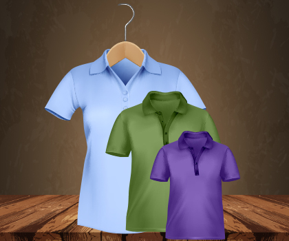 polo tshirts branding Nairobi