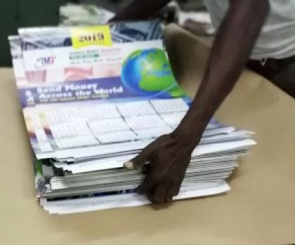calendars printing nairobi