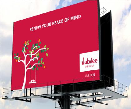 billboard printing Nairobi