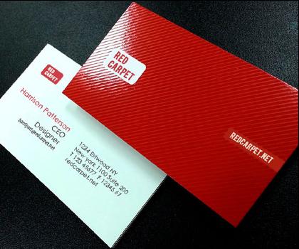 business cards Nairobi